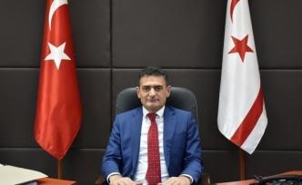 Dursun Oğuz: Türkiye'siz bir gelecek mümkün değildir