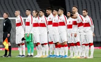 Türkiye A Milli Takım'da 3 futbolcunun korona virüs testi pozitif çıktı