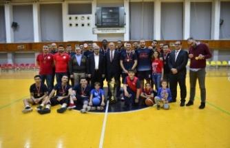 Cumhurbaşkanlığı Kupası KOOP SPOR'un