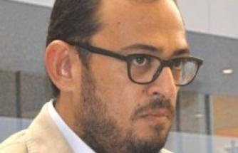 Kıbrıs Türk Otelciler Birliği Başkanlığı'na Dimağ Çağıner getirildi.