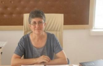 Sağlık Bakanlığı Müsteşarlığı'na Umure Örs Atandı