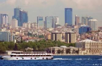 Türkiye genelinde konut satışları Ocak'ta yüzde 24,8 düştü