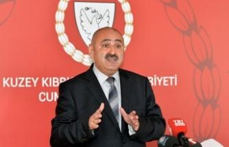 Barış Burcu'dan maç açıklaması