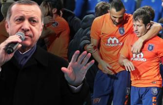 """""""Başakşehir'in şampiyonluğu devrim olur"""""""