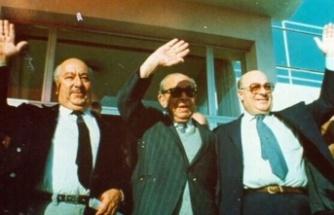 Başbakan Osman Örek anıldı