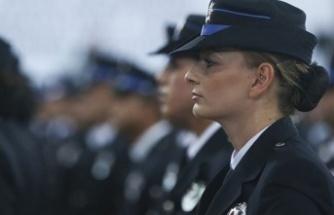 Soylu açıkladı: 2 bin 500 kadın polis alınacak