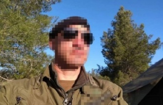 RMMO Subayının İşlediği Cinayetle İlgili Interpol'den Yardım İstendi