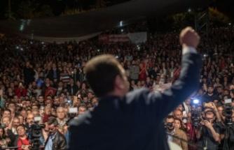 AK Parti kulisleri: Seçimin iptaliyle büyük riske girildi, İmamoğlu 5 puan önde