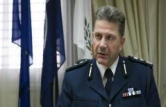 Anastasiadis faturayı polis müdürüne kesti