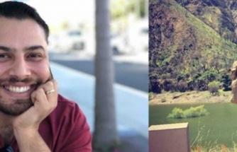 Anneden Meksikalı Gelinine Çağrı: Oğlumu yakmayın