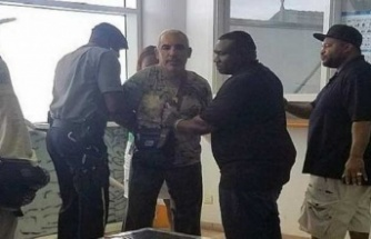 """Rum milyarder """"Alki"""" uyuşturucu ticaretinden tutuklandı"""