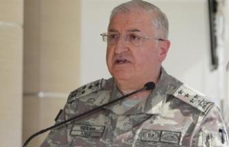 Genelkurmay Başkanı Güler'den Akit TV ile Murat Alan'a tazminat davası: Şerefli ordumuzu manevi zarara uğrattı