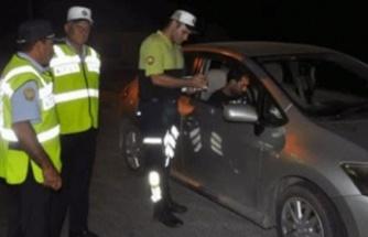 Polisten kaçamadılar! 13 kişi tutuklandı