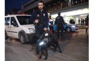 İstanbul'da dev operasyon! Her yer arandı