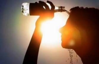 KKTC'de hava sıcaklı 41 dereceye dayanacak