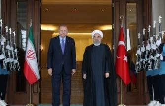 Ankara'da üçlü Suriye görüşmesi: Putin'in uçağı Ankara'ya indi