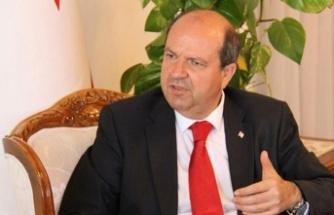 Başbakan Tatar Ankara'dan mesaj verdi: Akıncı ve arkadaşları yanlış yolda