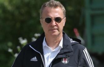 Beşiktaş Başkanı Fikret Orman istifa edeceğini açıkladı