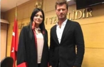 HSK, Kıvanç Tatlıtuğ'la fotoğraf paylaşan hakim hakkında soruşturma başlattı