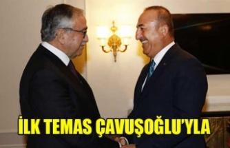 New York'ta Türk Zirvesi