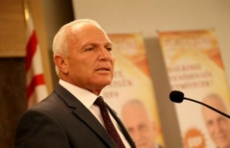 """Töre: """"Barış Pınarı Harekatı'nda Türkiye istediği sonucu elde etmiştir"""""""