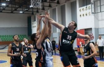 Koopspor-YDÜ Finali