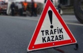 Çayırova'dan gelen kaza haberi korkuttu!