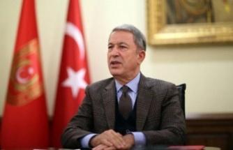 Türkiye'nin şu an 230 Bin Hazırda Askeri Var