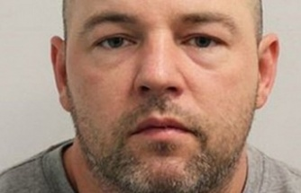 Yanlışlıkla tahliye edildikten sonra 11 kişiye tecavüz etti