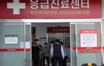 Öldüren Corona virüs kabusu büyüyor (Çin'de 3 kentte 18 milyon kişiye tecrit)