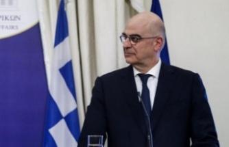 AB'nin Doğu Akdeniz'deki Libya'ya silah gönderilmesini engelleme kararına Yunanistan'dan destek