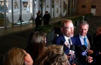 Avustralya'da basın özgürlüğü tartışması alevleniyor: Mahkeme, ABC televizyonuna yapılan polis baskınını yasal buldu