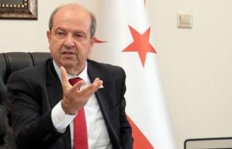 Başbakan Ersin Tatar: Kuzey Kıbrıs Uçuşları Vergiler Hariç 1 TL