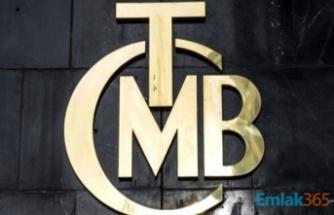 TC Merkez Bankası faiz kararını açıkladı