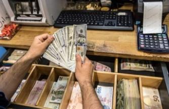 Dolar/TL kuru 6,24 lirayı aştı