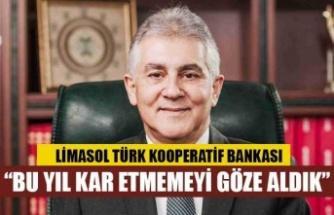 Limasol Bankası'ndan örnek davranış!
