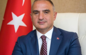 TC Kültür ve Turizm Bakanı Ersoy: Havaalanlarında Kovid-19 test merkezleri açılacak