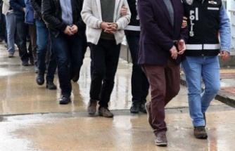 FETÖ'nün sözde TSK yapılanmasına yönelik soruşturmada 41 kişi gözaltına alındı