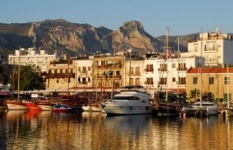 """The Sun: """"Kuzey Kıbrıs, Güney'den önce kapılarını İngilizlere açıyor"""""""