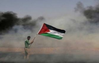 Filistin, BAE-İsrail normalleşme anlaşmasına tepki için Abu Dabi'deki büyükelçisini geri çekti