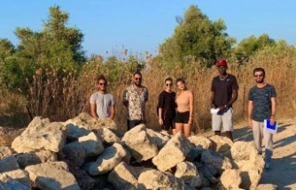 GAÜ'den Zeytinlik Köyü İçin Cittaslow Projesi