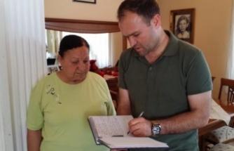 """Yakın Geçmişte Kıbrıs'ta Yaşanan Acıların Anlatıldığı """"Kayıpların Gölgesinde Belgeseli"""" Bu Akşam 20:30'da Kanal T'de"""