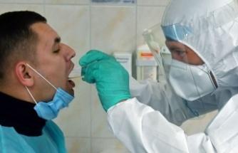 Girne'de bugün saat 14.00-18.00 arası ücretsiz PCR testi yapılacak