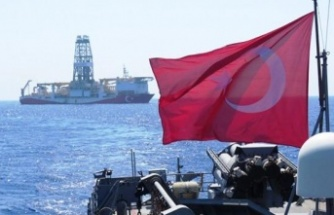 TC MSB'den Fatih, Yavuz ve Barbaros paylaşımı