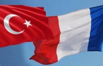 Türkiye'nin Paris Büyükelçisi:Koşullar ne olursa olsun Türk ve Fransız halkları dost