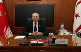 Cumhuriyet  Meclisi Başkan Yardımcısı Töre'den, 29 Ekim Cumhuriyet Bayramı Mesajı