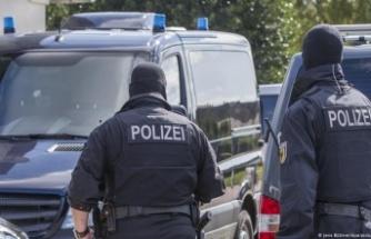 Almanya'da Viyana saldırısı bağlantılı operasyon