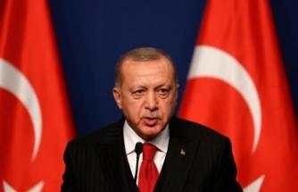 Cumhurbaşkanı Erdoğan'dan Dağlık Karabağ açıklaması