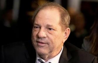 Koronavirüs: Harvey Weinstein hapishanede hastalandı ve 'Covid-19 şüphesiyle' gözlem altında