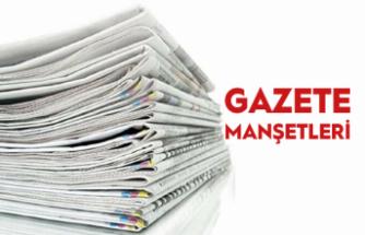 18 Ocak Gazete Manşetleri